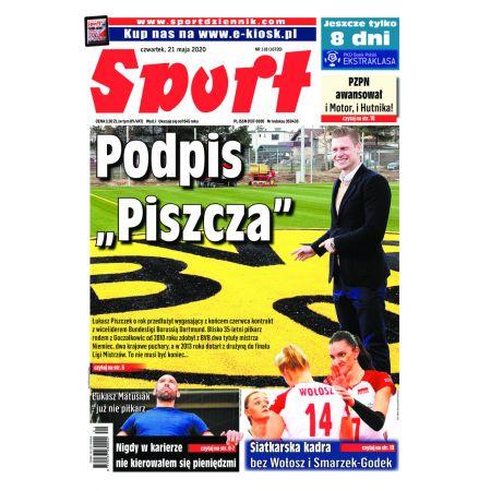 Sport 118/2020