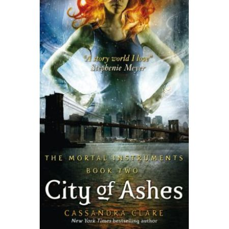 The Mortal Instruments 2 City of Ashes