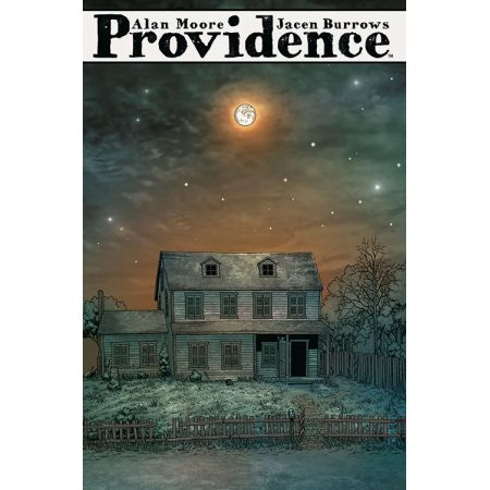 Providence. Tom 1