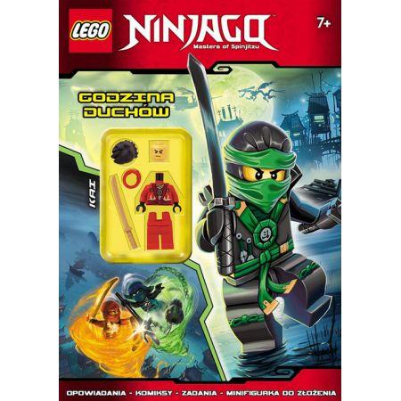 Seria Lego Ninjago