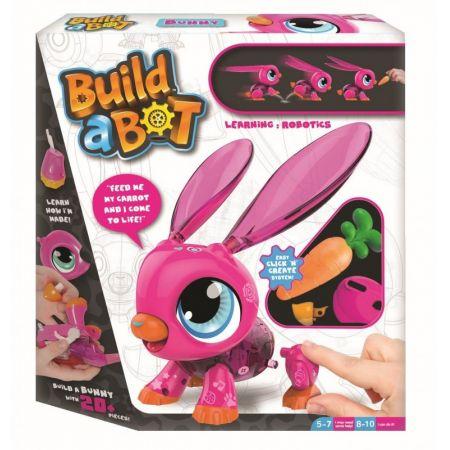 Build a bot. Złóż robota - królik