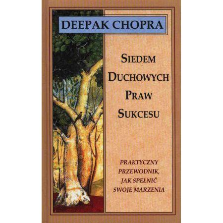Siedem duchowych praw sukcesu