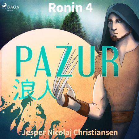 Ronin 4 - Pazur
