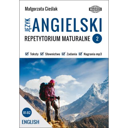 Język angielski. Repetytorium maturalne 2