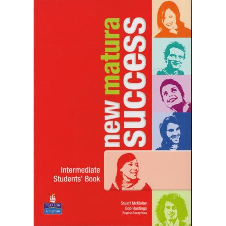 New Matura Success Intermediate Students' Book