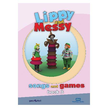Lippy & Messy 21-31