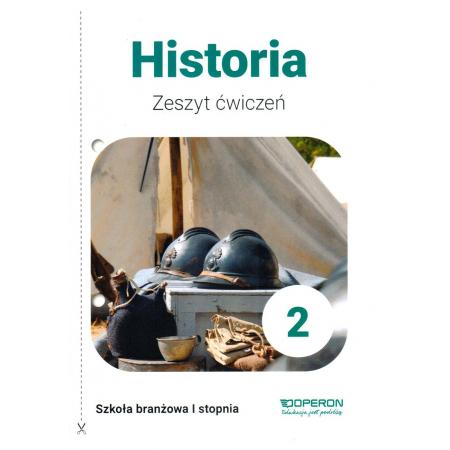Historia SBR 2 ćw. OPERON