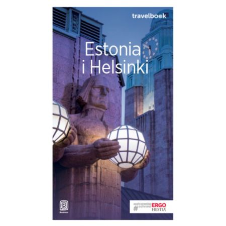 Estonia i Helsinki Travelbook