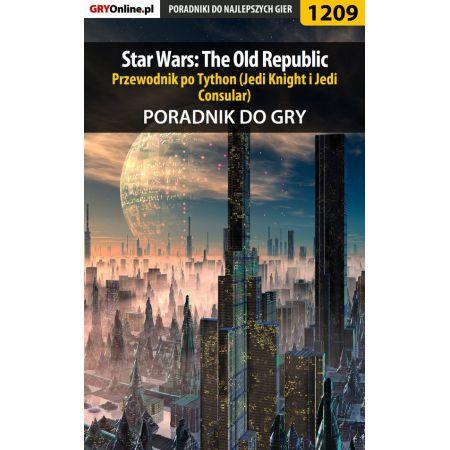 Star Wars: The Old Republic - przewodnik po Tython (Jedi Knight i Jedi Consular) - poradnik do gry
