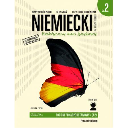 Niemiecki w tłumaczeniach. Gramatyka. Część 2
