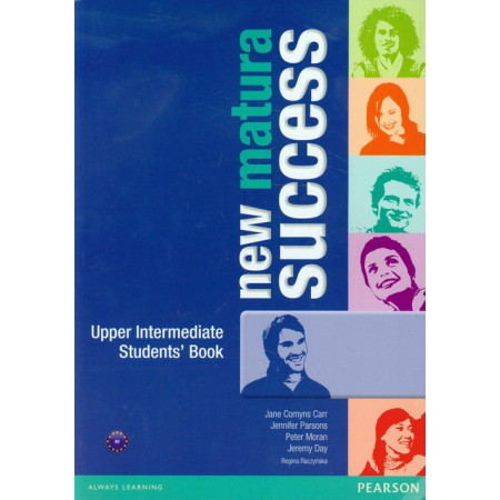 Matura Success NEW Upper-Intermediate SB OOP