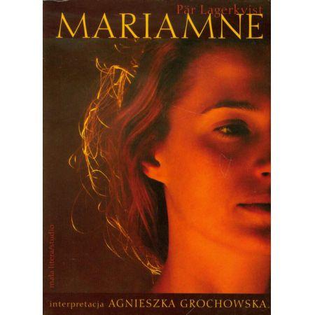 Mariamne