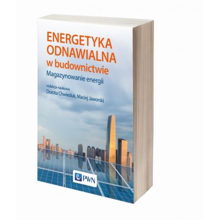 Energetyka odnawialna w budownictwie.