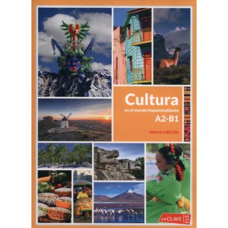 Cultura en el mundo hispanohablante A2-B1