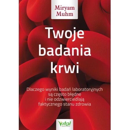 Twoje badania krwi