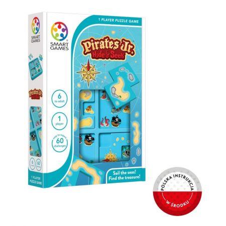 Artyzan 8501 Smart Games - Piraci (40160)