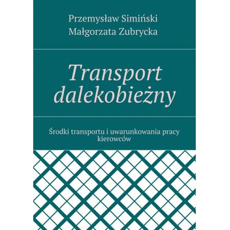 Transport dalekobieżny