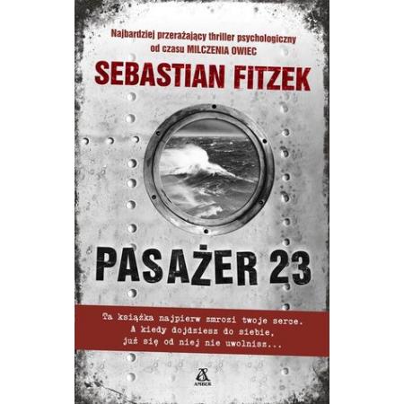 Pasażer 23 wyd. 2
