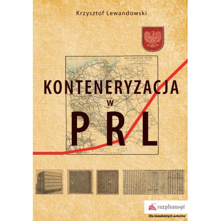 Konteneryzacja w PRL