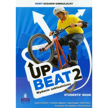 Upbeat 2 SB REV PEARSON
