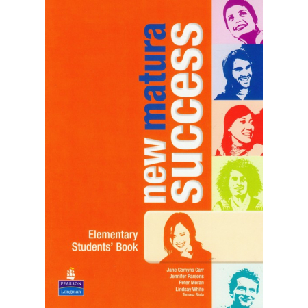 New Matura Success Elementary Student`s Book
