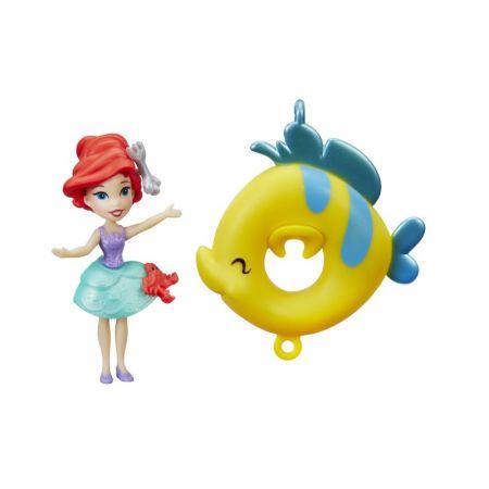 Disney Princess Mini - Arielka pływająca