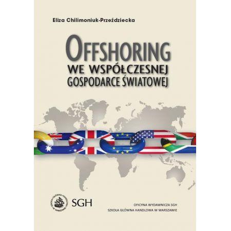 Offshoring we współczesnej gospodarce światowej