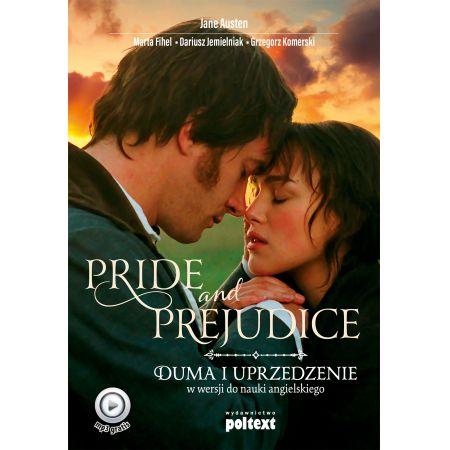 Pride AND Prejudice. Duma i uprzedzenie w wersji do nuki angielskiego