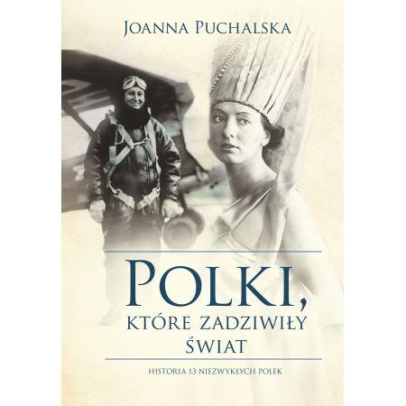 Polki, które zadziwiły świat