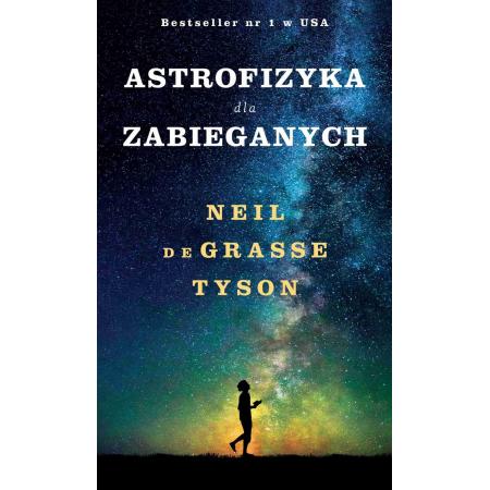 Astrofizyka dla zabieganych