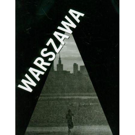 Warszawa. Miasto w biegu