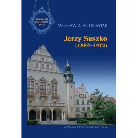 Jerzy Suszko (1889-1972)