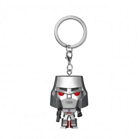 Funko POP Keychain: Transformers - Megatron