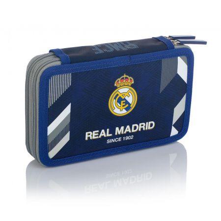 Piórnik z wyposażeniem RM-184 Real Madrid ASTRA