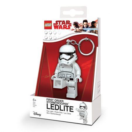Brelok do kluczy z latarką Stormtrooper