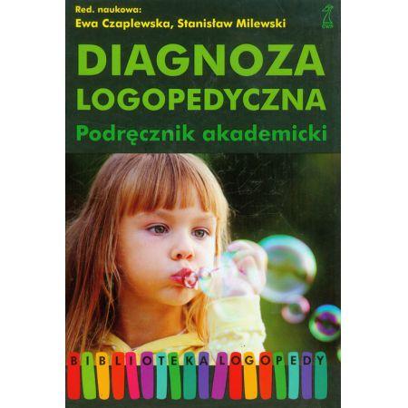 diagnoza logopedyczna podręcznik akademicki pdf