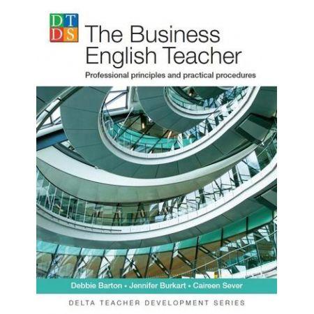 TDS The Business English Teacher