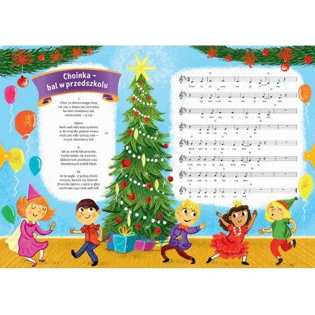 Piosenki dla dzieci na każdy dzień 2 płyty CD gratis*