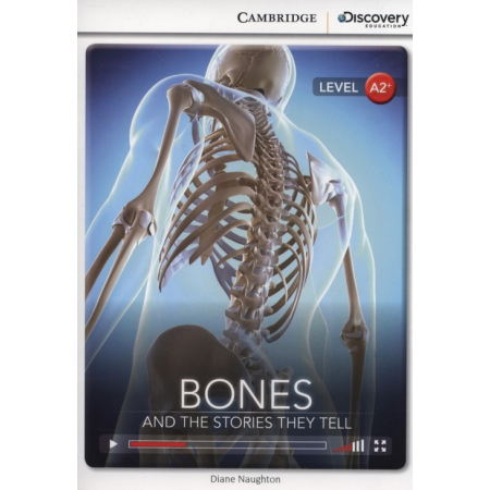 Bones And the Stories They Tell