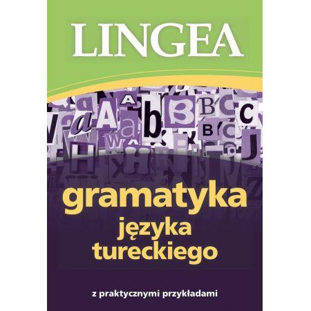 Gramatyka języka tureckiego