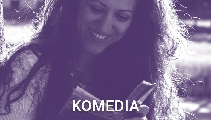 Strefa Niegrzecznych Książek   Książki komediowe z motywem romansu