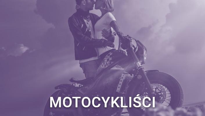 Strefa Niegrzecznych Książek   Książki z motywem romansu z motocyklistami