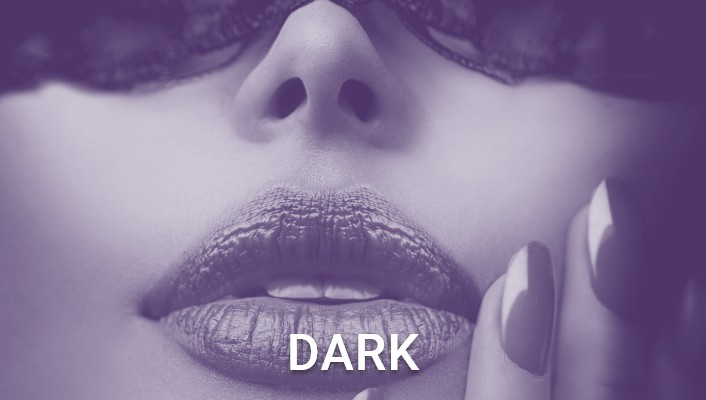 Strefa Niegrzecznych Książek   Książki z motywem Dark