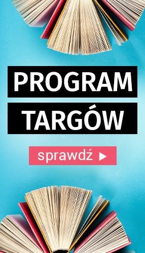 TargiKsiazki.online   Program targów