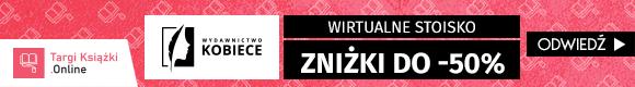 TargiKsiazki.online   Wydawnictwo Kobiece