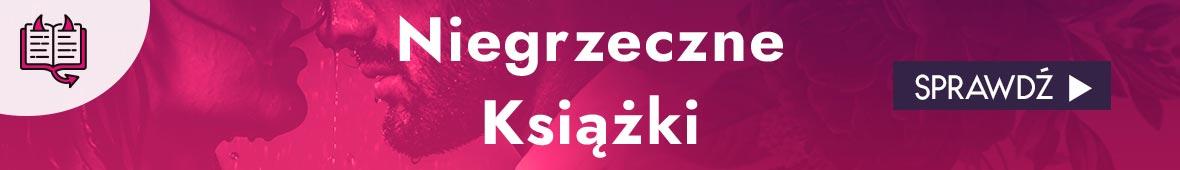 TargiKsiazki.online   Niegrzeczne Książki