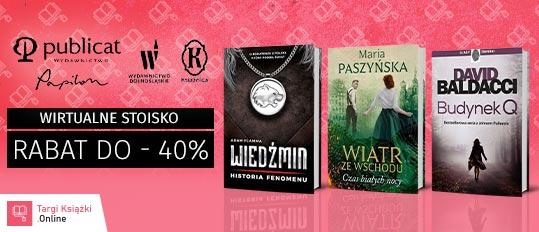TargiKsiazki.online   Publicat