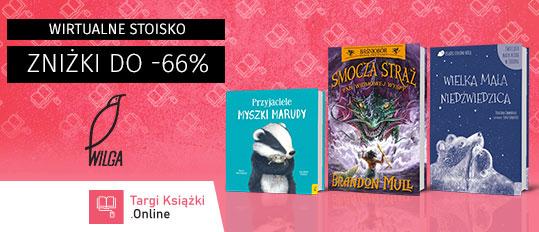 TargiKsiazki.online   Wilga
