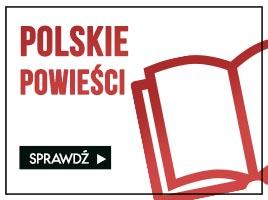 Polskie powieści